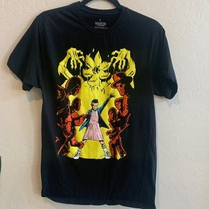 Stranger Things Eleven T-Shirt Exclusive